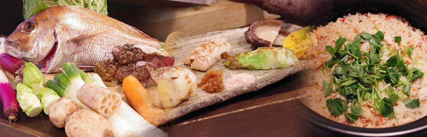料理屋壱料理イメージ2